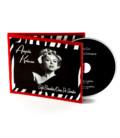 Angela Kelman cafe brasilia cd front cover with cd