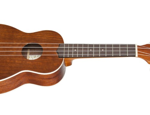 Ukulele – The Easiest Way to Self-Accompany as a Singer