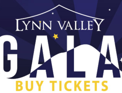 Lynn Valley Gala – June 16 2017!