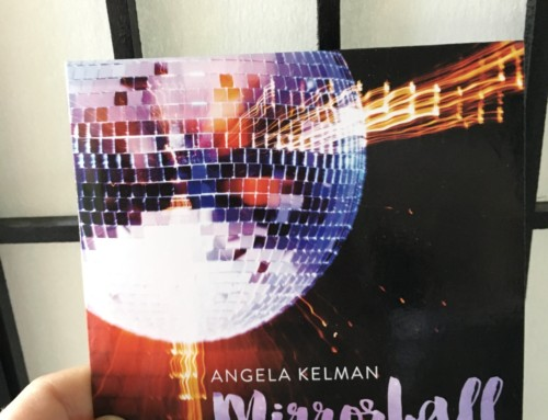 Mirrorball – Hard Copy CDs Have Arrived!
